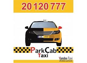 """""""TAXI ParkCab"""", Diennakts taksometrs 20120777"""