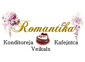"""""""Romantika"""", kafejnīca, konditoreja, veikals"""