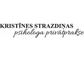 Kristīnes Strazdiņas psihologa privātprakse