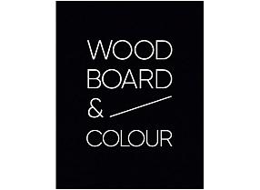 """""""WOOD Board&Color"""", kokmateriāli, gatavi lietošanai, no idejas līdz realizācijai."""
