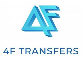 """""""4F Transfers"""", slēpošanas transfers - pārvadājumi"""