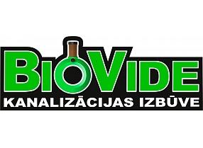 """""""BioVide"""", SIA"""