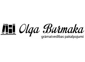 Olga Burmaka, grāmatvedības pakalpojumi