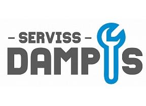 """Dampis"", serviss"