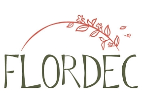 """""""Flordec"""", Floristikas materiālu - dāvanu iesaiņošanas veikals - bāze"""