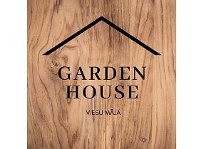 """""""Garden House"""""""