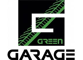 """Green Garage"", SIA, autoserviss"