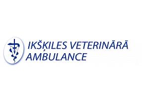 """""""Ikšķiles veterinārā ambulance"""""""