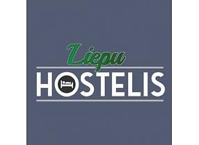 """""""Liepu hostelis"""""""