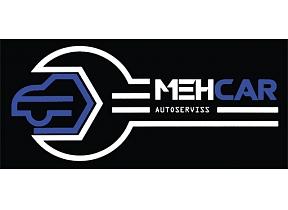 """""""MehCar"""", SIA, autoserviss"""