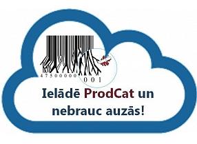 """""""ProdCat"""""""