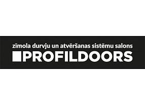 """Profdoors"", SIA, Durvju salons PROFILDOORS"
