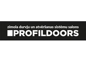 """""""Profdoors"""", SIA, Iekšdurvju salons Rīgā"""