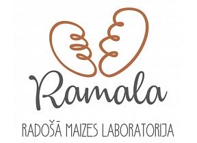 """""""Ramala"""", radošā maizes laboratorija"""