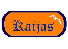 """""""Kaijas"""", lauku mājas Jūrkalnē"""
