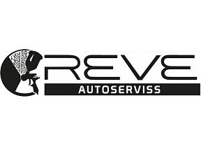 """""""REVE"""", SIA, autoserviss"""