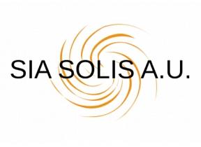 """Solis A.U."", SIA"