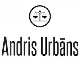 Andris Urbāns, individuāli praktizējošs jurists