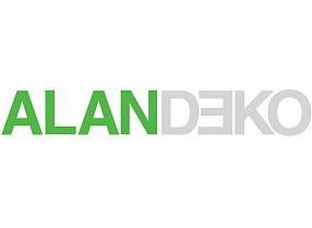 """""""Alan Ltd."""", firmas birojs, žalūziju ražotne"""