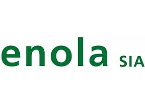 """""""Enola"""", SIA, Ķīmijas sabiedrība"""