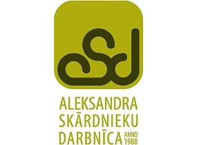 Aleksandra skārdnieku darbnīca
