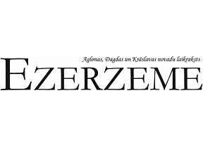 """""""Ezerzeme"""", laikraksts"""