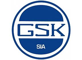 """""""GSK"""", SIA, veikals"""