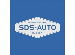 """""""SDS Auto"""", SIA, Veikals"""