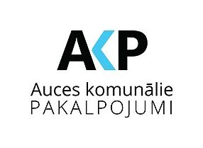 """""""Auces komunālie pakalpojumi"""", SIA"""