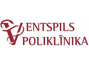 """Pašvaldības SIA """"Ventspils poliklīnika"""" (ārstniecības iestādes kods 2700-24101)"""