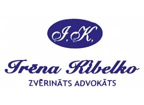 Irēna Kibelko, zvērināts advokāts