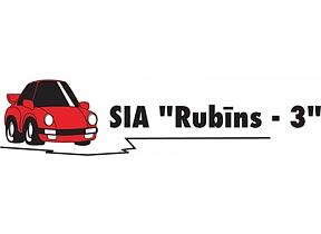 """""""Rubīns 3"""", SIA"""