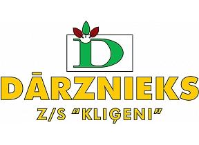 """Dārznieks, ZS """"Kliģeni"""""""