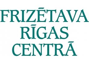 """""""Stils ZS"""", SIA, Frizētava Rīgas centrā"""