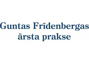 Gunta Frīdenberga, ārsta prakse ginekoloģijā, dzemdniecībā un psihoterapijā
