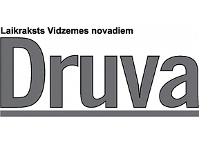 """Druva"", Cēsu rajona laikraksts"