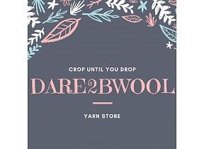 """Dare2bwool Shop"""
