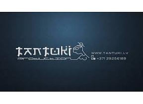"""Tantuki Production"", SIA, VIDEO- AUDIO studija"